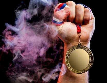 Titel gewinnen dank Mentaltraining mit HPS Sport Mental
