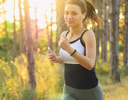Mentales Lauftraining mit HPS Sportmental